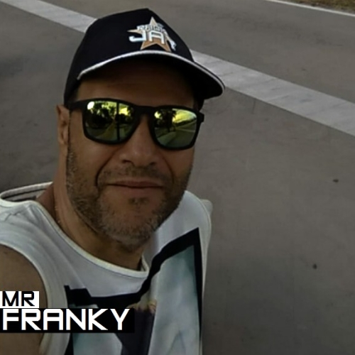 Mr FRANKY