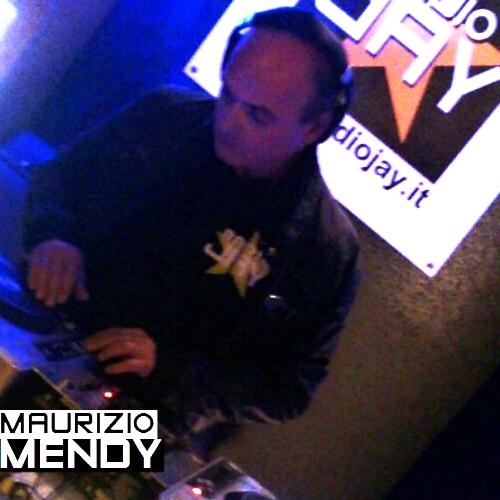 Maurizio MENDY